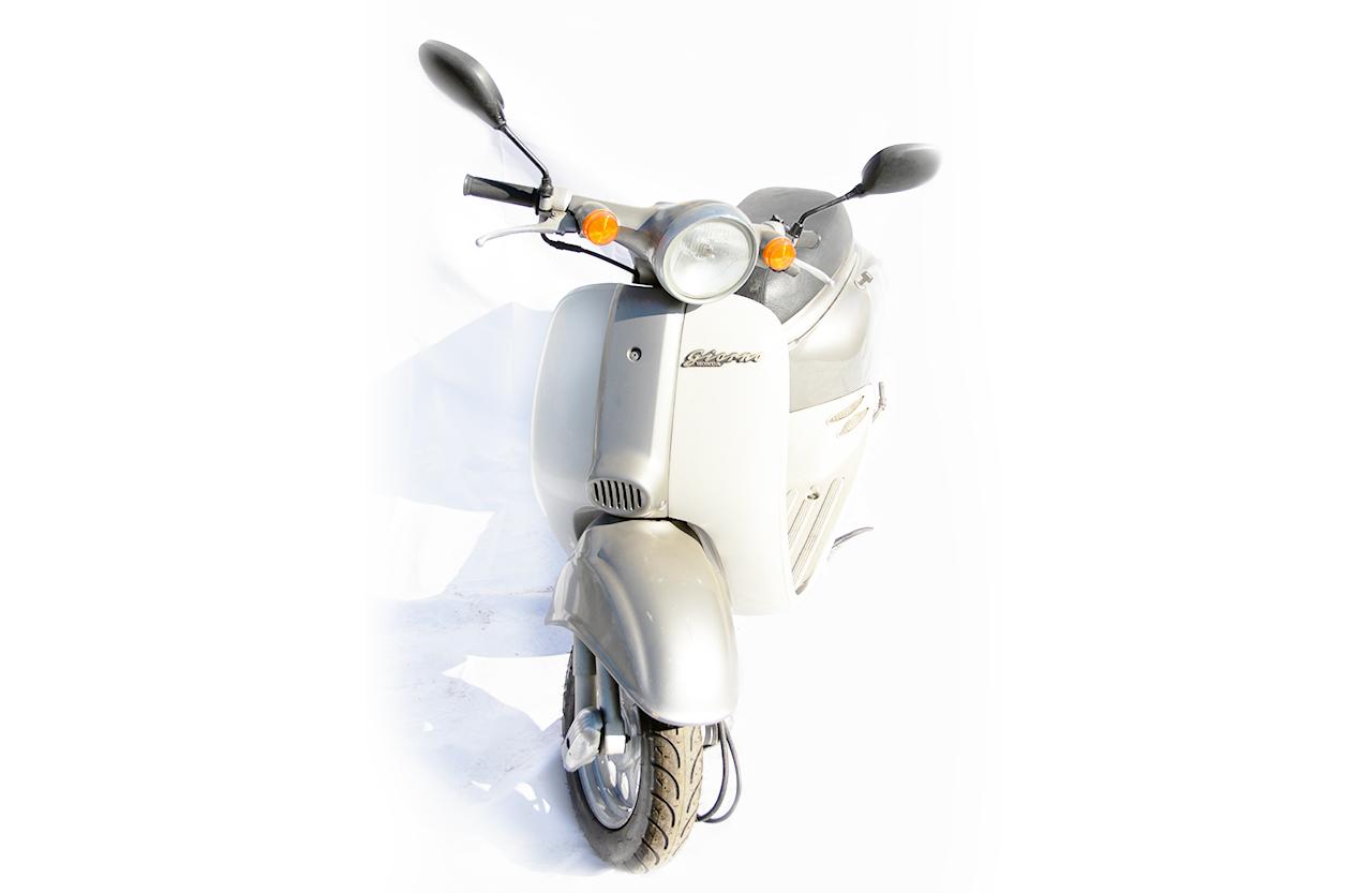 Kekurangan Honda Vespa Spesifikasi