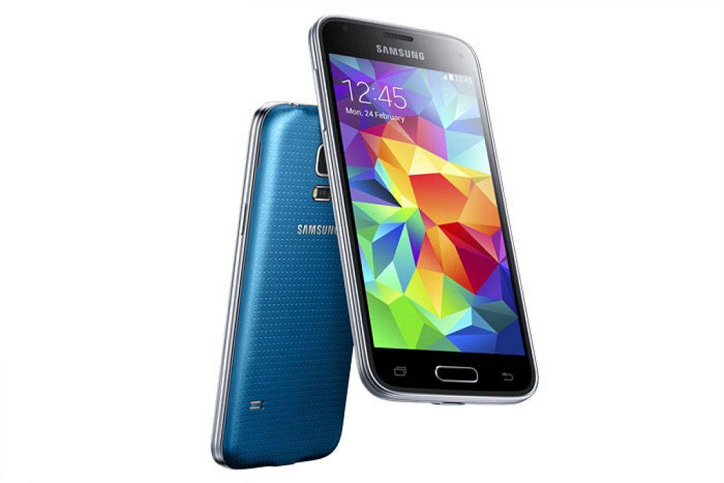El Samsung Galaxy S5 Mini desembarca en Europa con el Gear Fit de regalo
