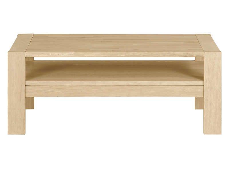 Table Basse Rectangulaire Harper Vente De Table Basse Conforama Centros De Mesa Mesas