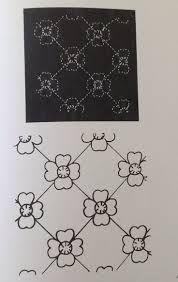 Image result for sashiko ricamo