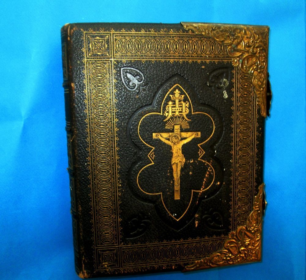 Details about The Holy Bible - King James Version - 1946
