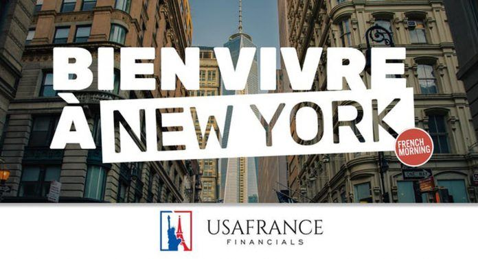 Good Living In New York The First Salon To Answer All Questions Of French Expatriates This Or That Questions Living In New York New York