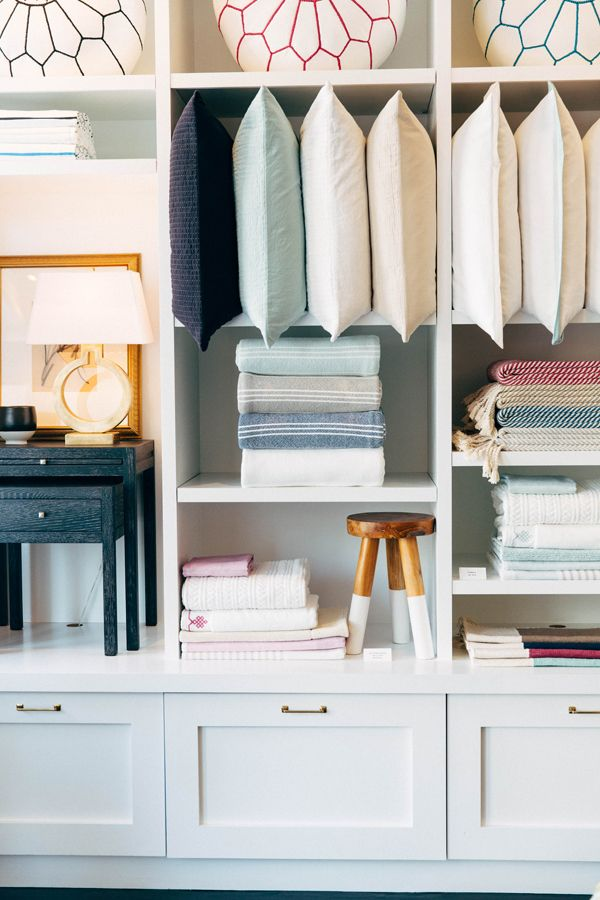 Serena lily design shop san francisco retail for Serena and lily san francisco