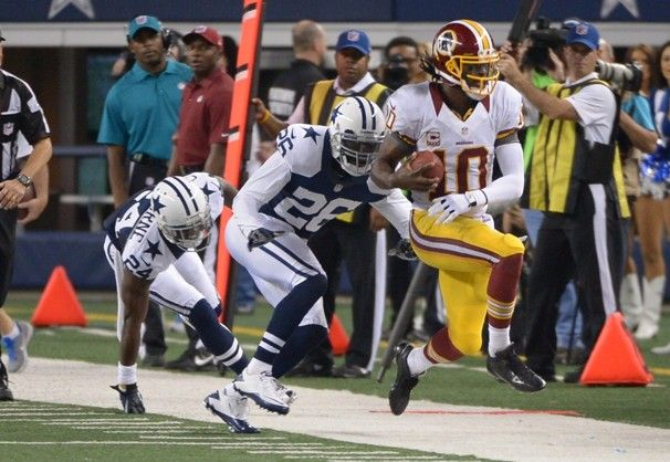 Redskins-Cowboys rivalry: 52 years and an ever-changing script - The Washington Post