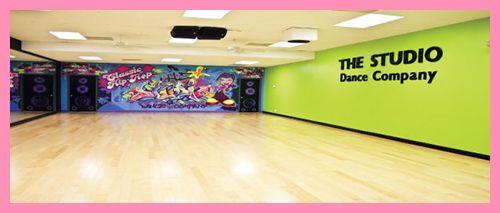Dance Studio Design Ideas Home Art Dma Homes: Dance Studio Ideas