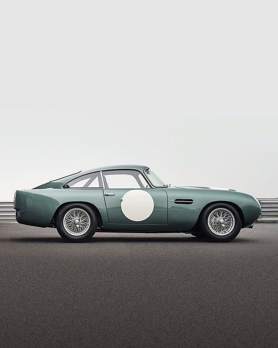 Simply Gorgeous Who Knows What Colour All The Old Aston S Are British Racing Green Californian Sage Almond Green Aston M British Racing Green Racing Aston