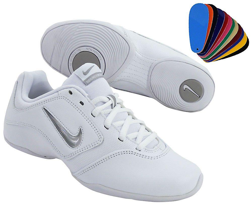 Cheerleading shoes, Cheer shoes nike