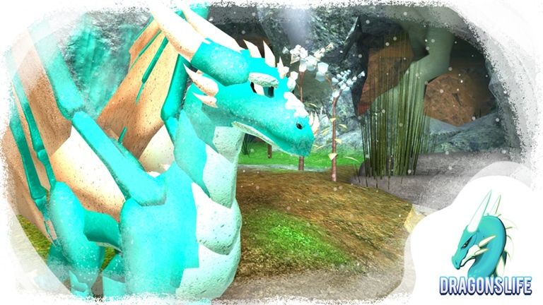 Dragons Life Wip Roblox Roblox Dragon Wings Of Fire