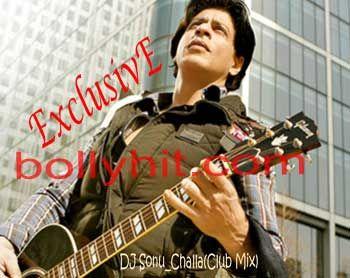 Challa Song Jab Tak Hai Jaan Dj Remix Mp3 Free Download Shahrukh Khan Romantic Films Songs