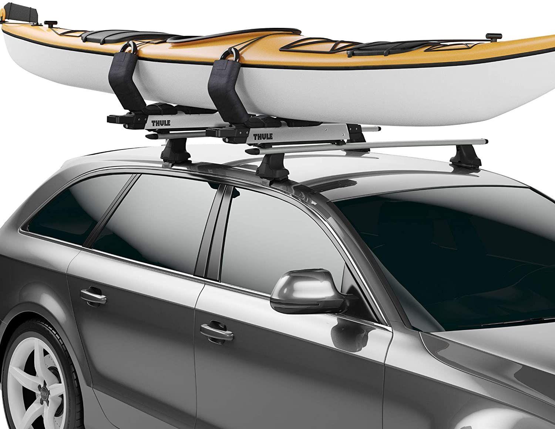 Best Kayak Roof Racks To Buy in 2020 Kayak roof rack