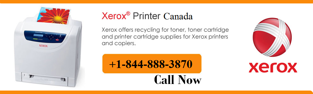 Xerox Printer Comes In Two Types One Is Inkjet And Second Is A