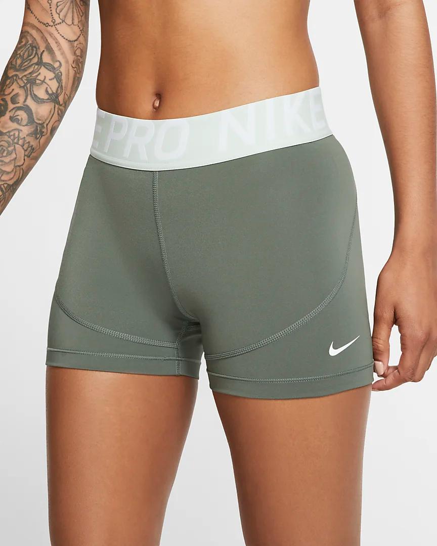 Nike Pro Women S 3 Shorts Nike Com Workout Attire Nike Pro Women Nike Spandex Shorts