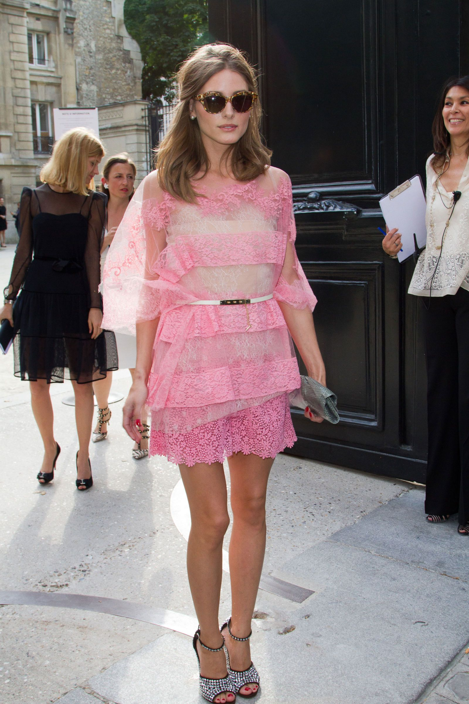 Modern Style Lessons Every Lady Can Learn From Olivia Palermo ...