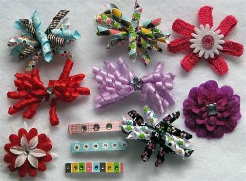 Crafts Using ribbons - Yahoo Image Search results