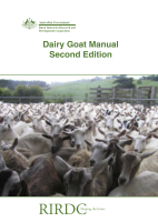 Free downloadable Rural Industries Research and Development Corporation book #goatvet