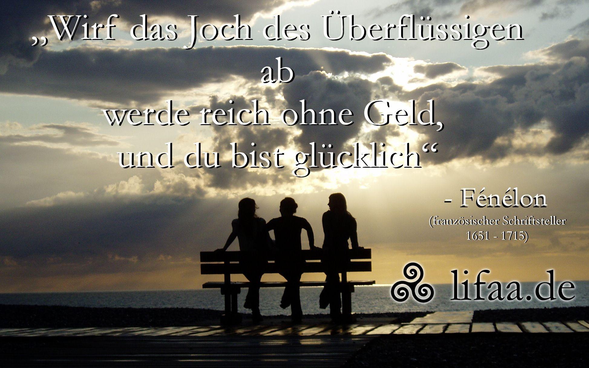 #Zitate #Leben #Weisheit #Sprüche #Reich #Glücklich ...