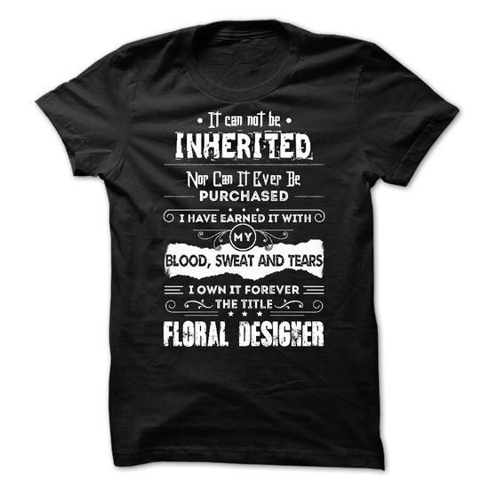 Love being A FLORAL DESIGNER T-Shirts, Hoodies, Sweatshirts, Tee Shirts (21.99$ ==> Shopping Now!)