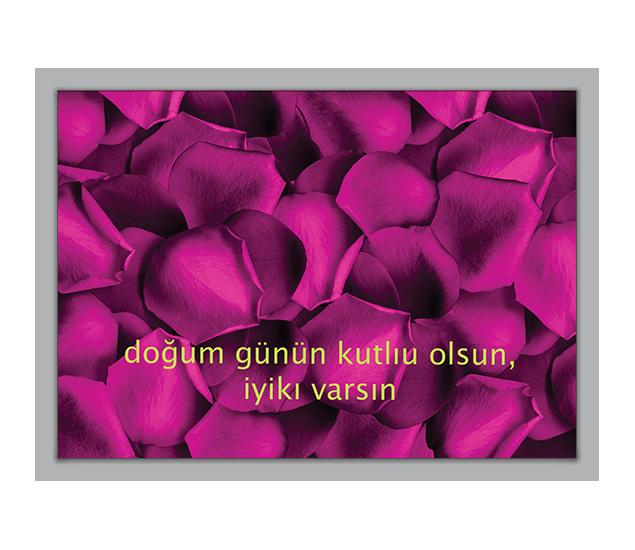 Türkische Grußkarte mit Rosenblätter: dogum günün kutliu olsun, iyiki varsin - http://www.1agrusskarten.de/shop/turkische-gruskarte-mit-rosenblatter-dogum-gunun-kutliu-olsun-iyiki-varsin/    00003_0_2831, Geburtstage, Geburtstags Blumen, Grusskarte, Happy Birthday, Klappkarte, Spruch, Türkei, türkisch00003_0_2831, Geburtstage, Geburtstags Blumen, Grusskarte, Happy Birthday, Klappkarte, Spruch, Türkei, türkisch