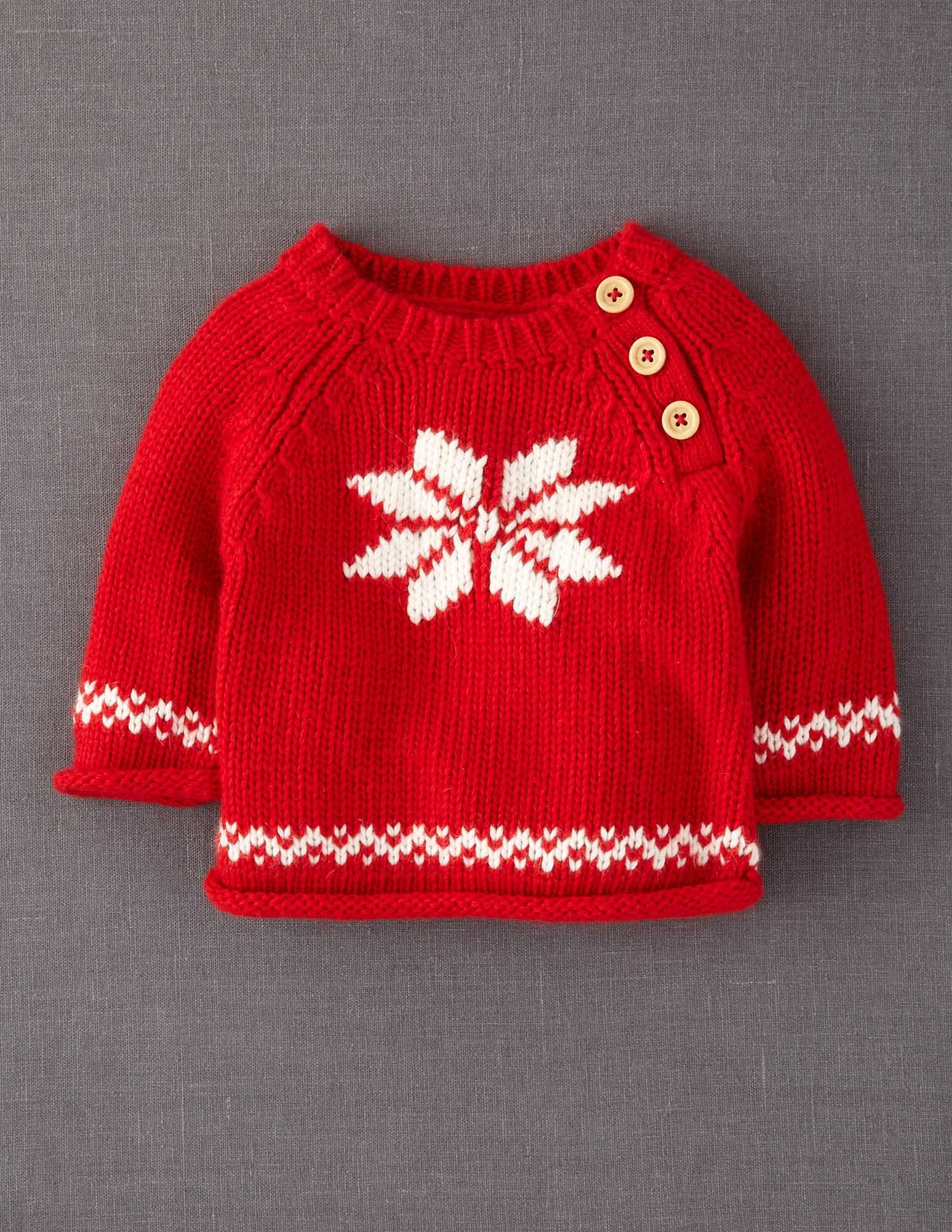 snowy knit - nice memory - I made this star pattern for someone a ...