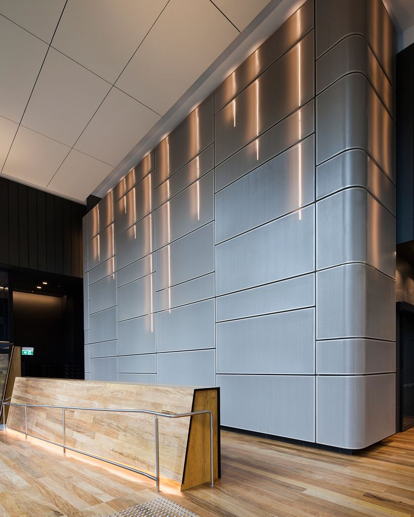 hayball adds mixed-use MY80 residential tower to melbourne ...