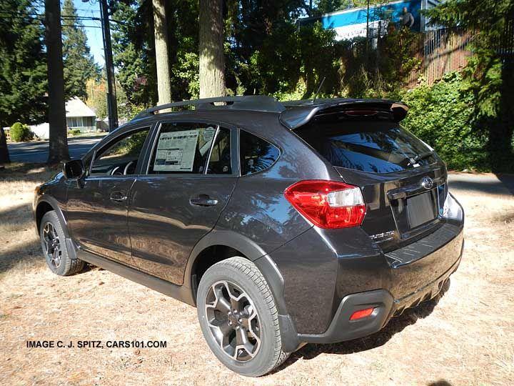 Subaru Xv Crosstrek Exterior Photo Page 1 Subaru Subaru Crosstrek New Cars