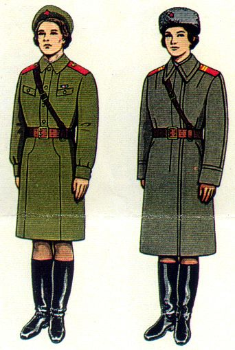 Female Soviet Uniforms Costume Inspiration Pinterest Red army - invitation issued by the russian foreign ministry