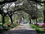 Savannah Georgia. Would love to take an afternoon stroll down this path!