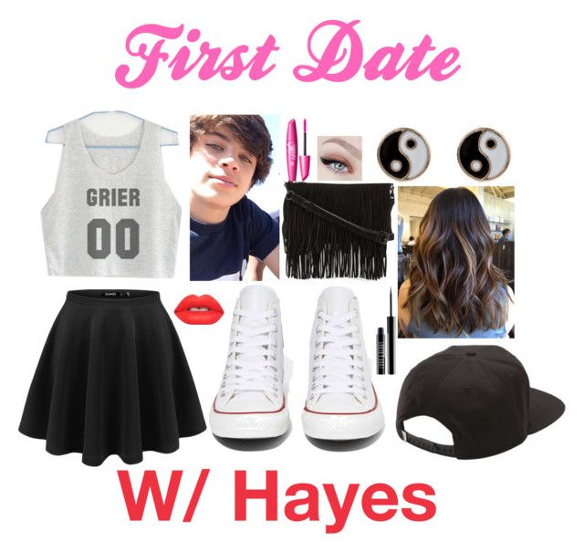 what to wear on a first date high school guys