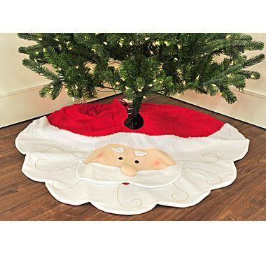 Resultado de imagen para pie de arbol de navidad elegantes - Arboles de navidad elegantes ...