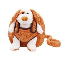 All Things Jeep Jeep 3 In 1 Animal Plush Backpack Harness Baby