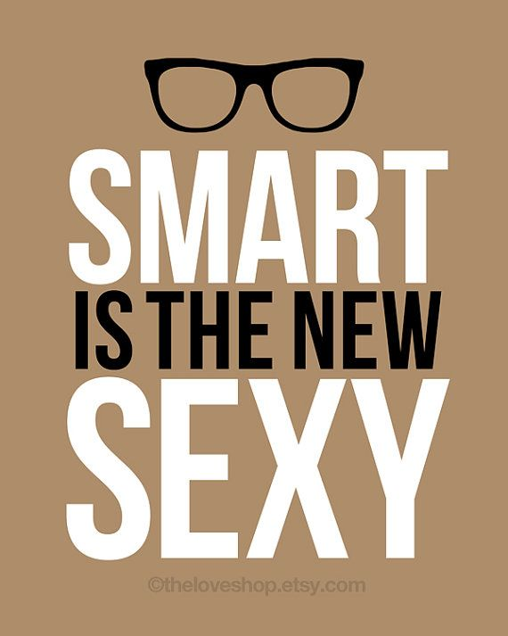 Smart is the new sexy picture 83