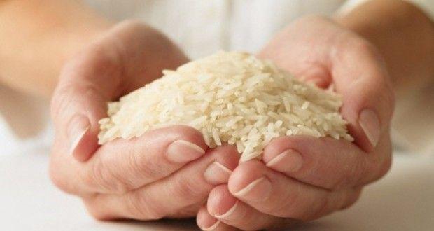 dieta de granos de arroz para adelgazar