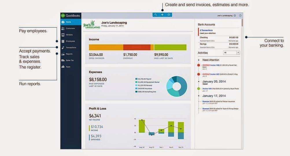 Have You Updated Your QuickBooks Online? (With images