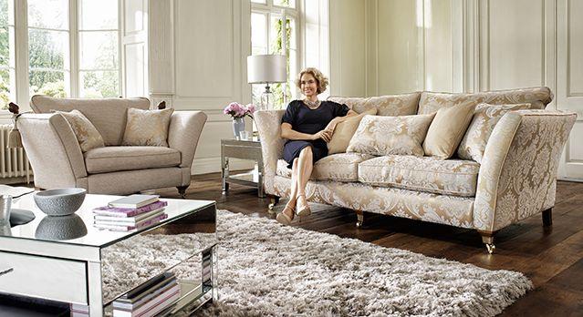 Furniture Village Vantage | Brockley Living Room | Pinterest | Furniture  Village, Furniture Ideas And Living Rooms