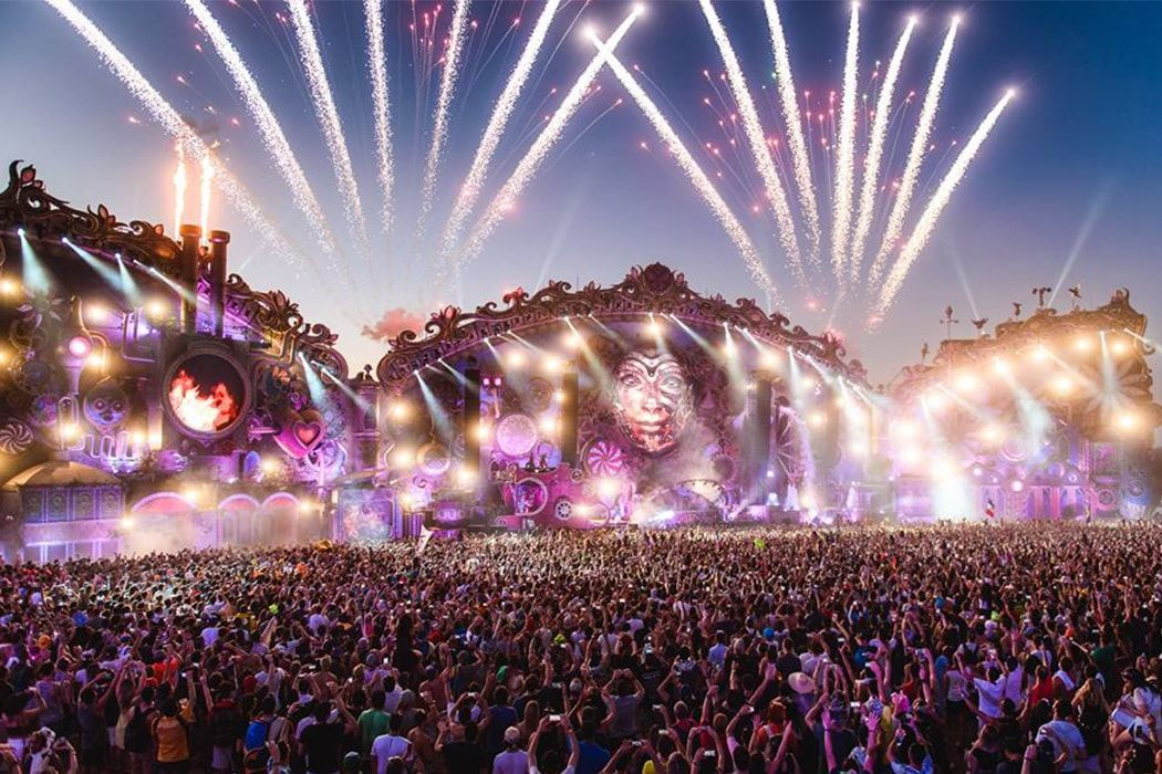 The Best Festivals In The World Are Trending On Everfest Now