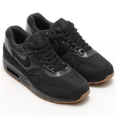 air max 1 black gum sale