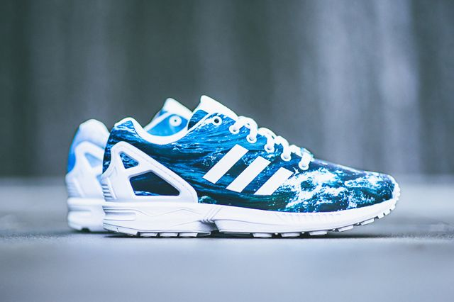 zapatillas adidas zx flux 8k
