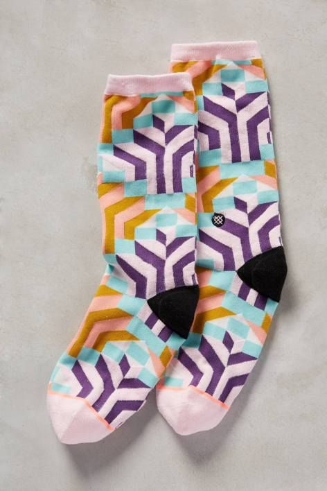 Socks Arrivals New My } Stance Socks Anthropologie's { Style Zqf7f0