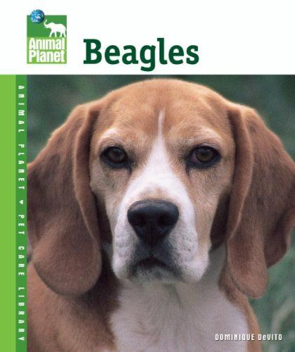 Beagles Animal Planet Pet Care Library Library User Group