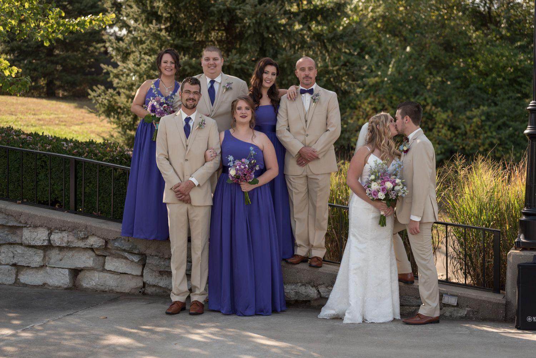 Cincinnati Wedding   Lake Lyndsay Wedding Venue Photos Cincinnati Wedding Photographer