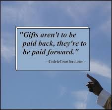 Pay It Forward Quotes Adorable Image Result For Quotes Pay It Forward  Something To Think About .