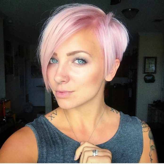 50 cute short hairstyles  haircuts  how to style short