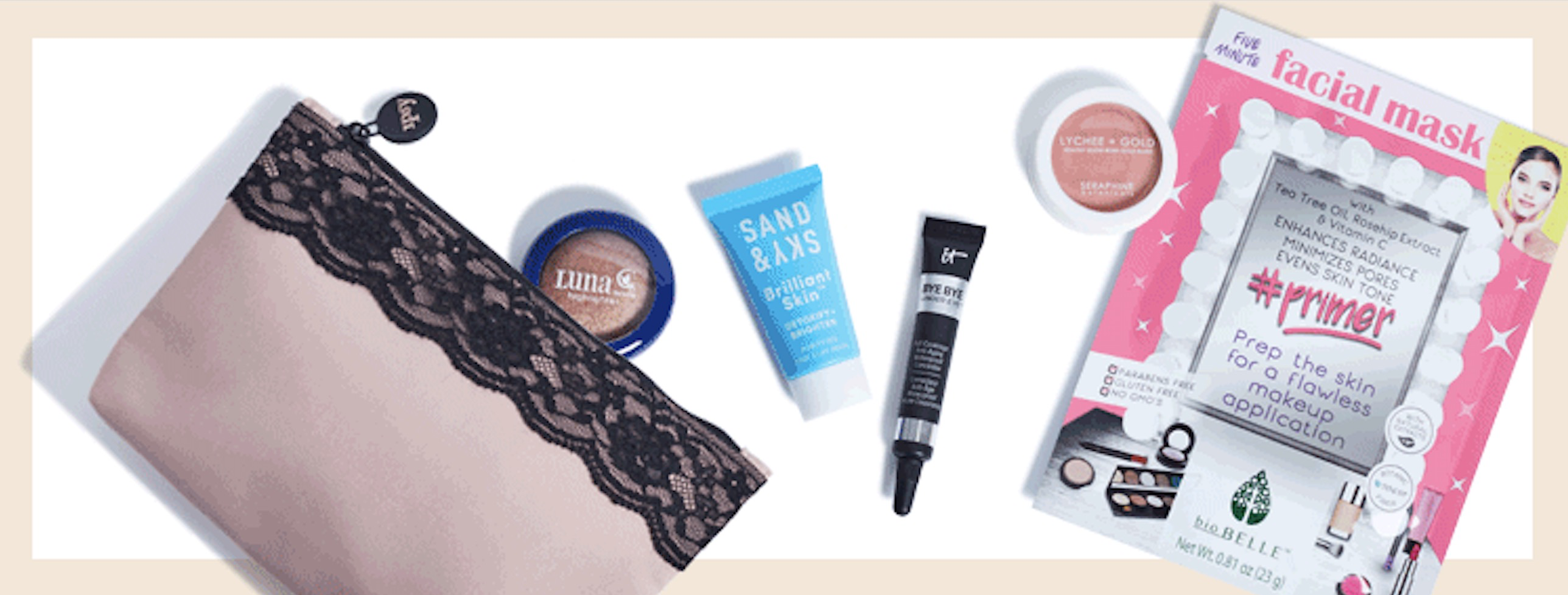 Ipsy Bag Cost - Madly Indian