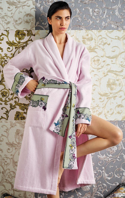 ad7634fd1fec5 Versace Home Luxury Bathrobe | Online Store EU | Халат в 2019 г ...