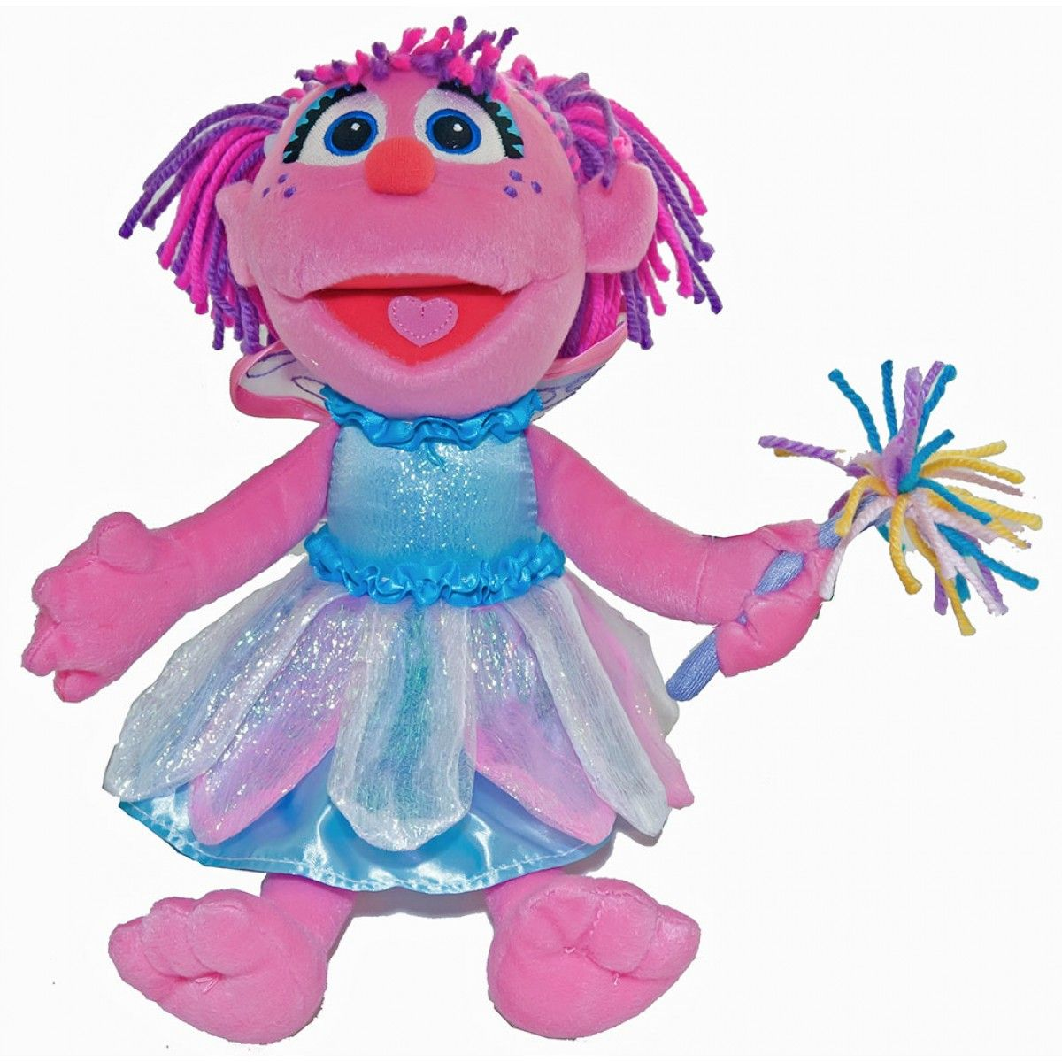 Abby Cadabby Plush Toy Sesame Street Toys Plush Toys