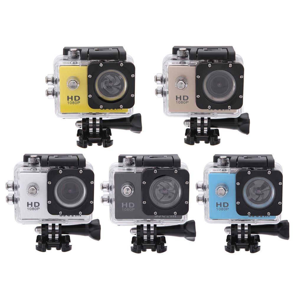 SJCAM SJ4000 Full HD 1080P Waterproof Action Sport Camera