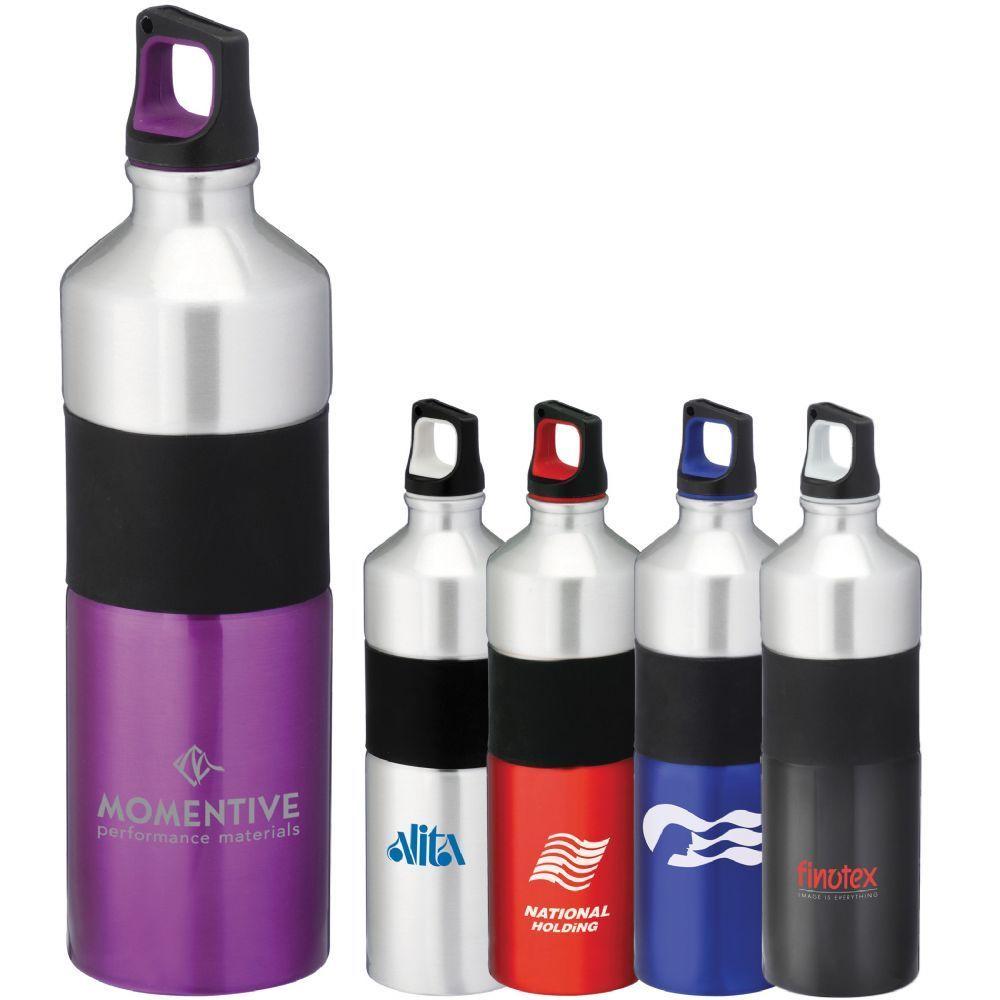 Nassau 25oz. Aluminum Sports Bottle Bottle, Water