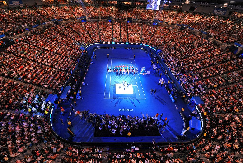Official Australian Open 2021 Packages and Cruises