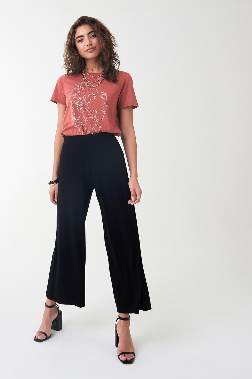Petra trousers 19.99 EUR, Housut Vaatteet ja muoti