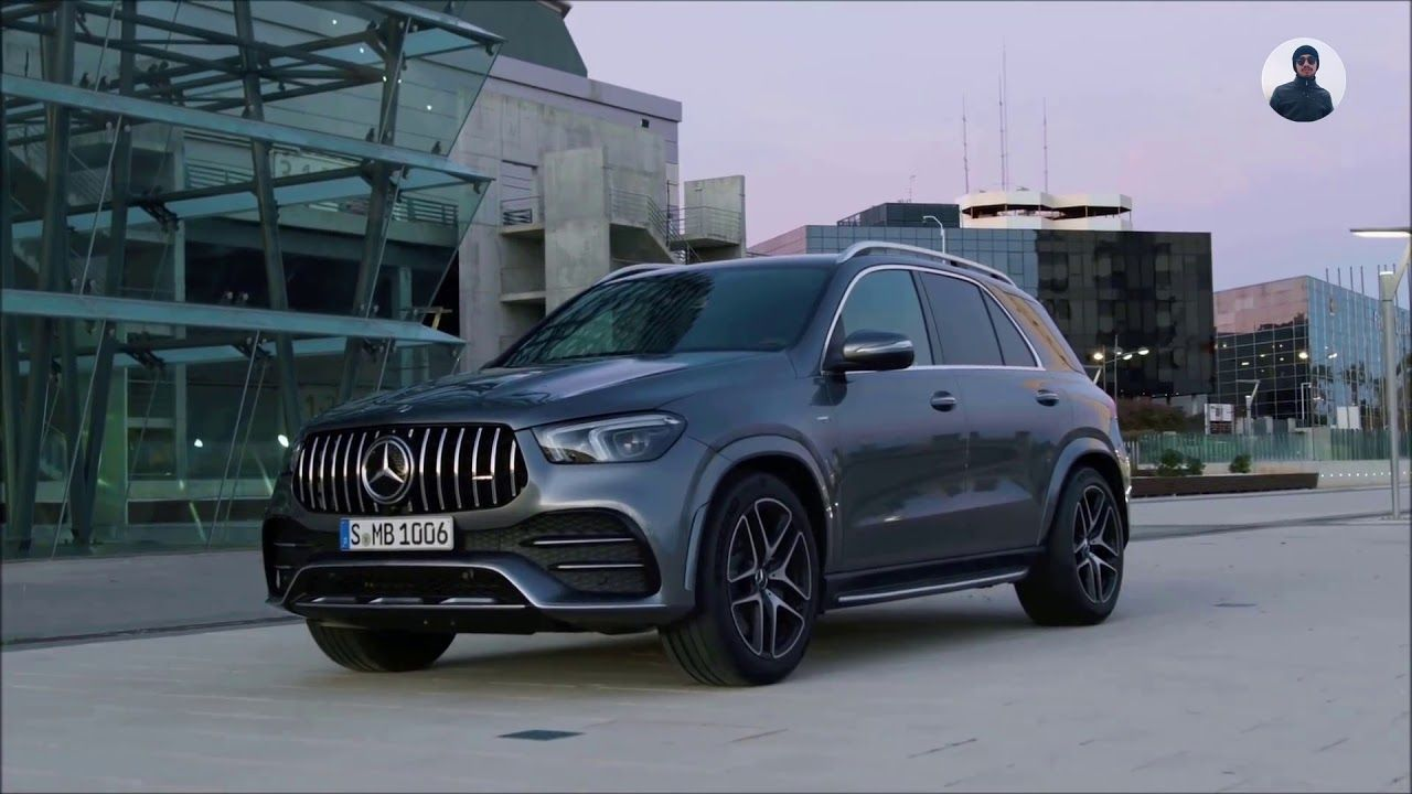 2020 mercedes gle53 exterior and interior looks with its